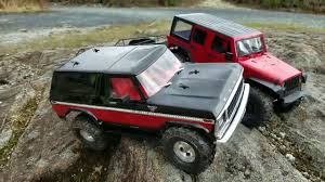 100 Hobby Lobby Rc Trucks Trx4 Ford Bronco Shop To Scale Run Rc Truck Pinterest