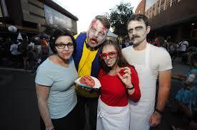 Clarendon Halloween Bar Crawl by The Best 2017 Halloween Events In Phoenix Scottsdale Tempe
