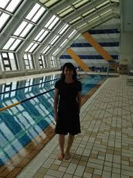Swissotel Nankai Osaka Indoor Pool