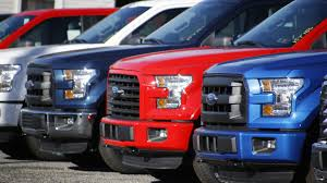 100 Truck Time Auto Sales California Vehicle Sales Finally Stall Falling Just Short