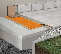 Schluter Ditra Tile Underlayment by B 1 Covering Assemblies With Bonded Waterproofing Schlüter Systems