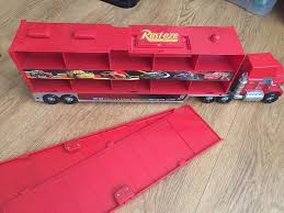Lightning McQueen Truck | In Sutton-in-Ashfield, Nottinghamshire ...