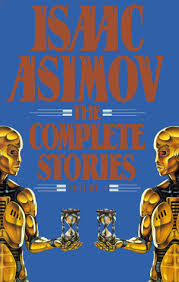 Short Stories Vol1 Isaac Asimov