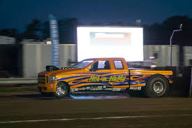 100 Truck Pull Videos 2 Wheel Drive Modified S