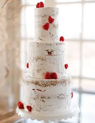 Eat Cake Wedding Cakes Without Fondant