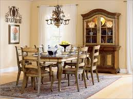 Design French Country Dining Room Sets Furniture In Style With 8