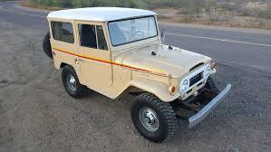 100 Craigslist Phoenix Cars Trucks Sale Craigslist Arizona 1966 Toyota Land Cruiser FJ40 IH8MUD