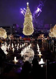 LIST Mustsee Christmas Sights And Sounds In Metro Manila
