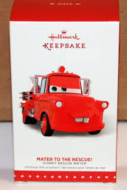 Hallmark 2015 Mater To The Rescue Disney Pixar Ornament   EBay Disney Cars Toys Shiny Mater Wheelie At Toystop Toon Maters Tall Tales Part 1 Rescue Squad Pixar 3 Tow Radio Control And 22 Similar Items Pin By Joel Offerman On Ftf Pinterest Truck Recue Saves Lightning Mcqueen Fire Red Die Cast Fire Engine Shopdisney Fisher Price Disney Shake N Go Lightningsherifffire Materfin Bgkokthailand February 05 2015 Tokyo Toy Car Japan Fireengines Visits Fisher Price Little People Truck