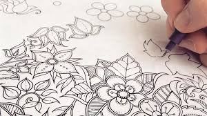 Chinas Bestseller Of 2015 Was A Coloring Book For Adults