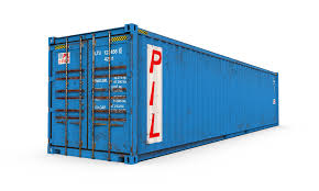 100 Shipping Containers 40 Foot For Sale