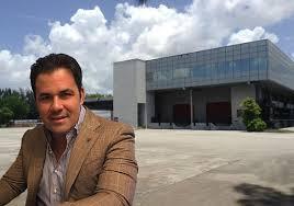 Camilo fice Furniture Building