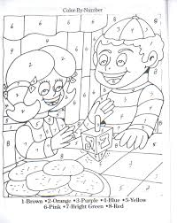 Free Nativity Coloring Page Activity Placemat Fab N Nana