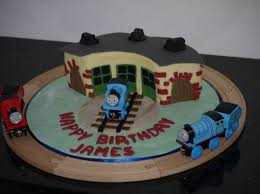 Tidmouth Sheds Wooden Roundhouse by 61 Best Thomas The Train Cake Ideas Images On Pinterest Train