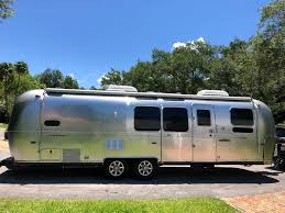 100 Airstream Flying Cloud For Sale Used 2014 30 Fb Bunk In North Miami Beach FL PWC Trader