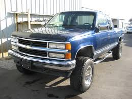 1994 Chevrolet Silverado 1500 Parts Car - Stk#R7045 | AutoGator ...