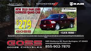 Black Friday Sales Event - New RAM 1500 Only $279 P/mo. - YouTube Hoblit Chrysler Jeep Dodge Ram Srt New 2500 Crew Cab 4x4 Lease And Sale Special In Massillon Near Denver Trucks Larry H Miller 104th Riverside County Ram Dealership San Maguire In Syracuse Ny Fitchburg Leominster Orange Dealer Salvadore Chris Leith Serving Raleigh Used Cars Golling Cdjr Power Days Youtube Ewald Franklin Wi Cjdr Diehl Of Butler Pa Windsor Dealership