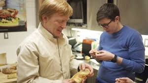 Eric Kayser Visits the BA Test Kitchen with the Best Baguettes