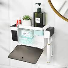 yohom zahnbürstenhalter bad wand selbstklebend ohne bohren