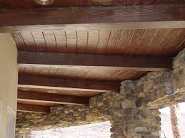 100 Beams On Ceiling ELEVATE YOUR CEILINGS WITH FAUX WOOD BEAMS Realm Of Design Inc
