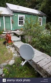 Satellite Dish Mounted On Wooden Boardwalk Bamfield Vancouver ... Commercial Sallite Dish Cleaning Extreme Clean Of Georgia Looking To Recycle Your Tv Read This First Backyard Shack And Sallite Dish Calvert Texas Photo Page Me My Husband Painted An Old Dishand Turned It Handy Mandys Project Emporium Patio Umbrella A Landed In Back Yard Youtube Recycled A Left Over Watering Can From Shack Bangkok Thailand With On Roof Stock Photo Large Photos Mounted Wooden Boardwalk Bamfield Vancouver Repurposed 8ft Backyard Chickens