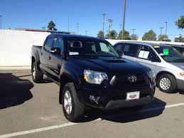 100 Old Toyota Trucks For Sale My New Truck 2013 Tacoma TRD Off Road Sport Cars