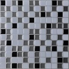 vinyl peel and stick tile 3d backsplash stickers peel stick