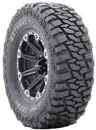 Extreme Country Mud Tire | Medium Duty Work Truck Info