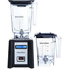 Blendtec Pro 750 Blender With WildSide And Mini Jars