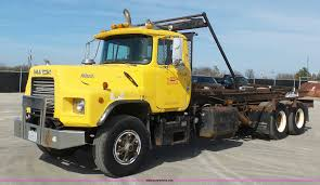 1988 Mack DM690S Roll Off Truck   Item L3209   SOLD! April 2... Rolloff Truck Bin Cartoon Tote Bag For Sale By Aloysius 2018 Isuzu Npr_hd Rolloff Truck For Sale 115 Volvo Vhd Triaxle Roll Off Trash Youtube Cat Ct660 Empire Recycling Wwwdailydiese Flickr Earthwise Demolition Rollofftruck Image Proview Rolloff Hoists Equipment Dragon Products Used 2012 Intertional 4300 In New 2019 Hx Ny 1028 Trucks Cable And Parts Driver Greg Brown Of Austin Texas Asap Dumpster Rental Comer Cstruction Adds First Ever To Fleet
