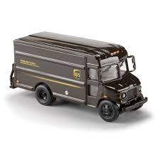 100 Ups Truck Toy Norscot UPS P80 Delivery By Norscot Shop Online For S In