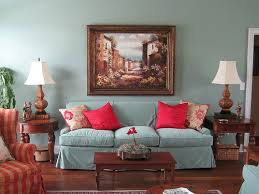 the psychology of color in the home