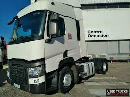 100 Used Trucks In Ma Tractor Renault T Euro 6 By Renault