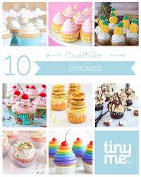 10 Creative Cupcakes