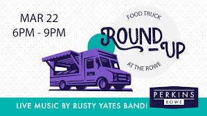 100 Food Trucks Baton Rouge Truck Round Up Perkins Rowe