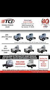Jeff Cleboski - New Truck Sales Manager - RWC - Boerner Truck Center ...