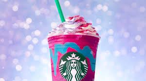 Instagram Bait Why Starbucks Put A Unicorn Meme On Its Menu