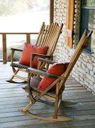 Fixer Upper: Country Farmhouse Goes From Scary To Sensational ... My Southern Front Porch Design The Black Rocking Chairs Are Solid Hardwood Crafted Log Rocker For Inside Or Out Cabin Home 7 Fabulous Accent Chairs Under 300 10 Awesome Porch Rocking Best Of Harper House Gci Outdoor Freestyle Pro Chair With Builtin Carry Handle Leather Mission Rejuvenation Birch Lane Heritage Wellington High Back Patio Amazoncom Outsunny Wooden Buttercup Modern Blu Dot Hickory Double Amish Fniture Cabinfield