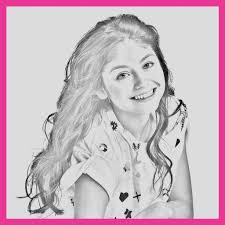 Pin De Carlaesme SanlucasRuiz En Soy Luna Pinterest Drawings