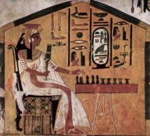 Senet One Of The Oldest Known Board Games