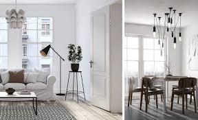 minimalistischer look fürs wohnzimmer wohnklamotte