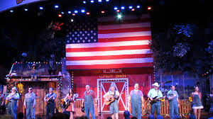 God Bless The USA From The Comedy Barn Pigeon Forge Tn. - YouTube Pigeon Foegatlinburg The Comedy Barn Forge Tn Youtube Theater Things To Do 2016 On Road With Bloomers And Drawers Gatlinburg Midnight Parade Great Smoky Mountain Tennessee Dinner Show Tickets Eertainment Reviews Roadtirement Barns Critter In Ppare Laugh Pionforge Best Things
