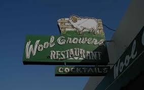 Bakersfield Halloween Town 2015 by Menu Wool Growers Restaurant U0026 Cocktail Lounge