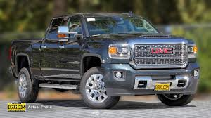 100 1969 Gmc Truck For Sale New 2019 GMC Sierra 2500HD Denali 4D Crew Cab In San Jose B8777