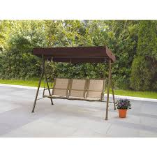 Better Homes And Gardens Patio Furniture Covers by Walmart Outdoor Furniture Swings Home Outdoor Decoration