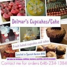 Delmars Cupcakes Cake
