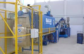 cfl l recycling technology balcan l recycling technology