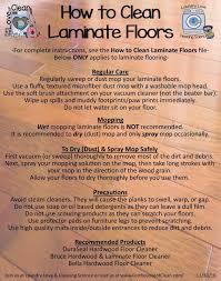 Steam Mops On Laminate Wood Floors by Clean Laminate Floors With Steam Mop Choice Image Home Flooring