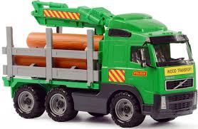 Toy Truck: Toy Truck Volvo