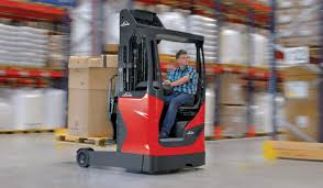 Battery Powered Forklift Training And Associated Hazards